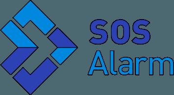 Logga - SOS Alarm