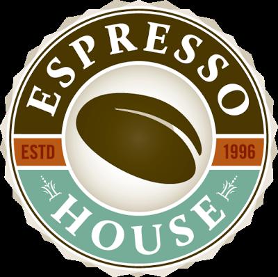 Logga - Espresso House
